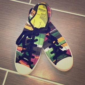 Kate Spade Saturday Sneakers NWOT